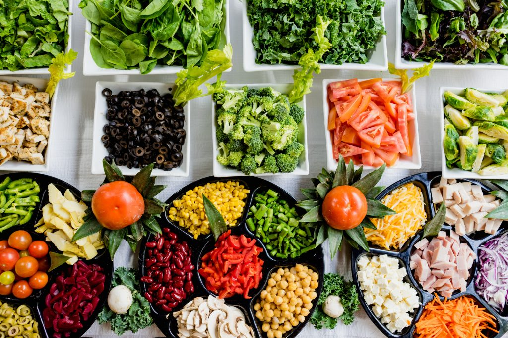 均衡飲食的重要性飲食原則營養性酮症