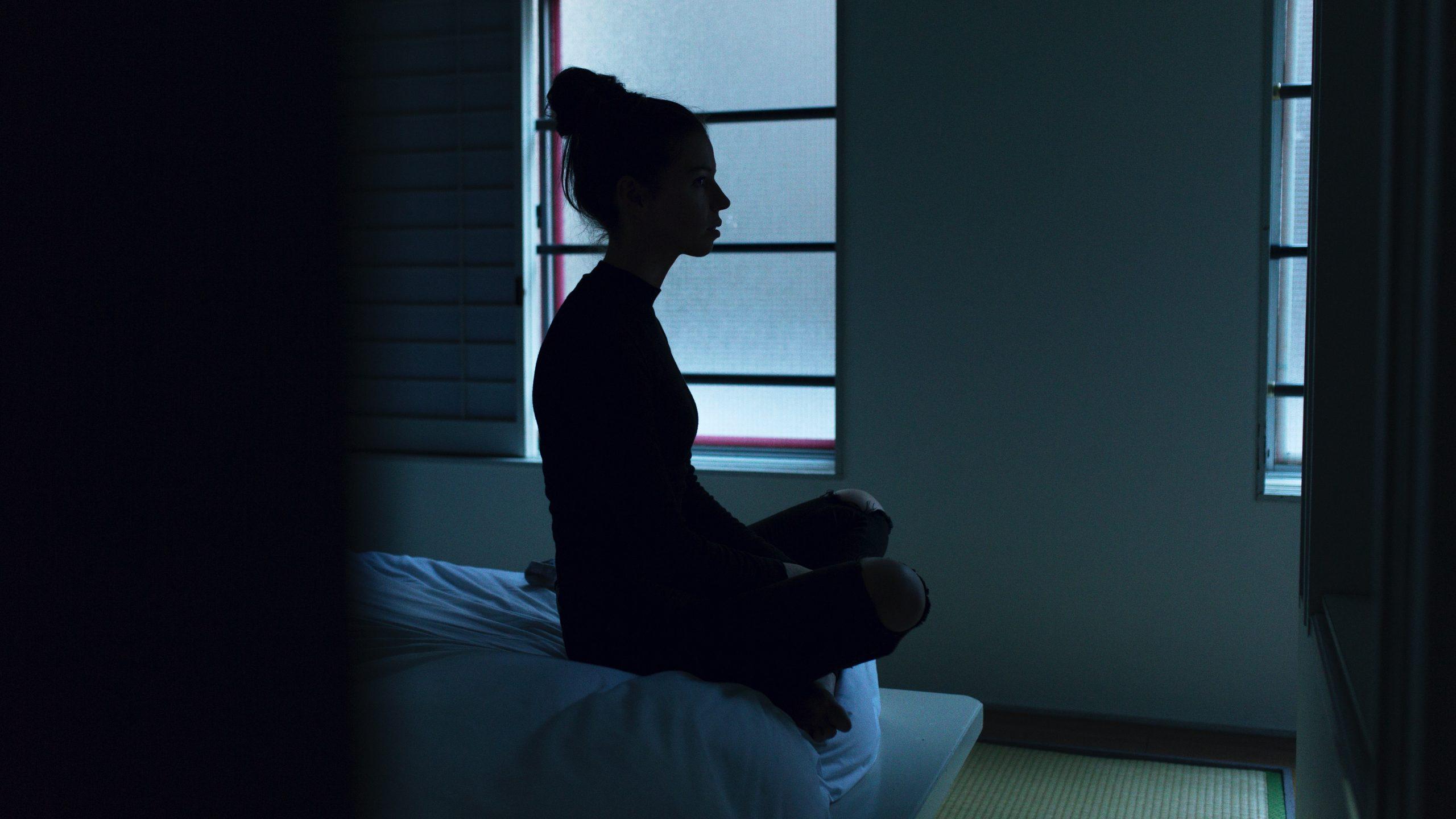 失眠的問題總是困擾著你嗎?Part2-1