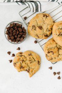 餅乾零食該怎麼挑比較健康?