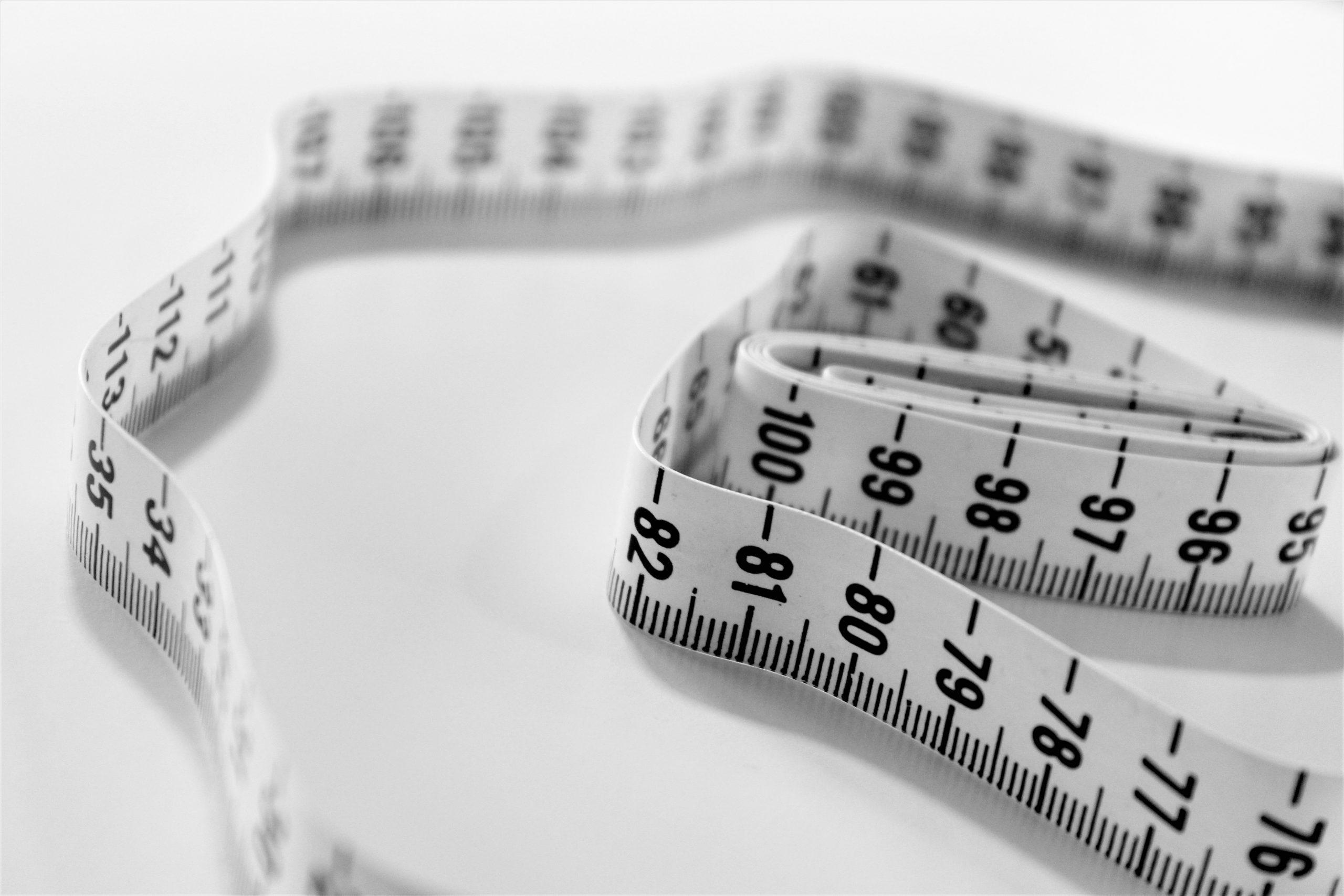 體重過重如何減才會瘦?