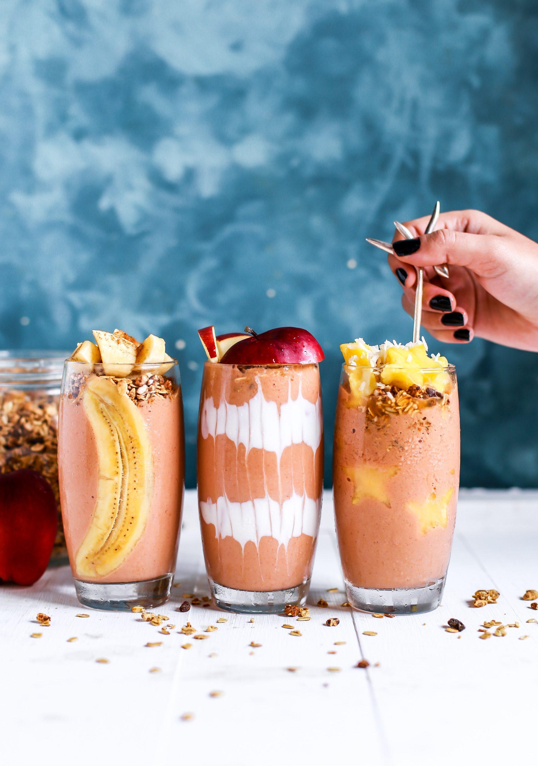 減肥代餐要如何選、如何吃?