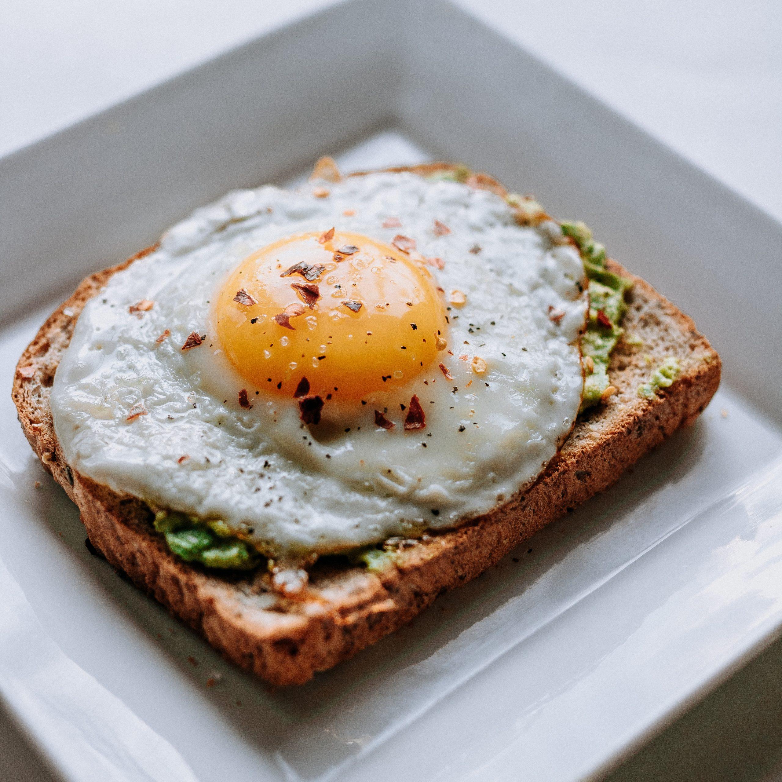 『早餐篇』減肥外食該怎麼挑選?