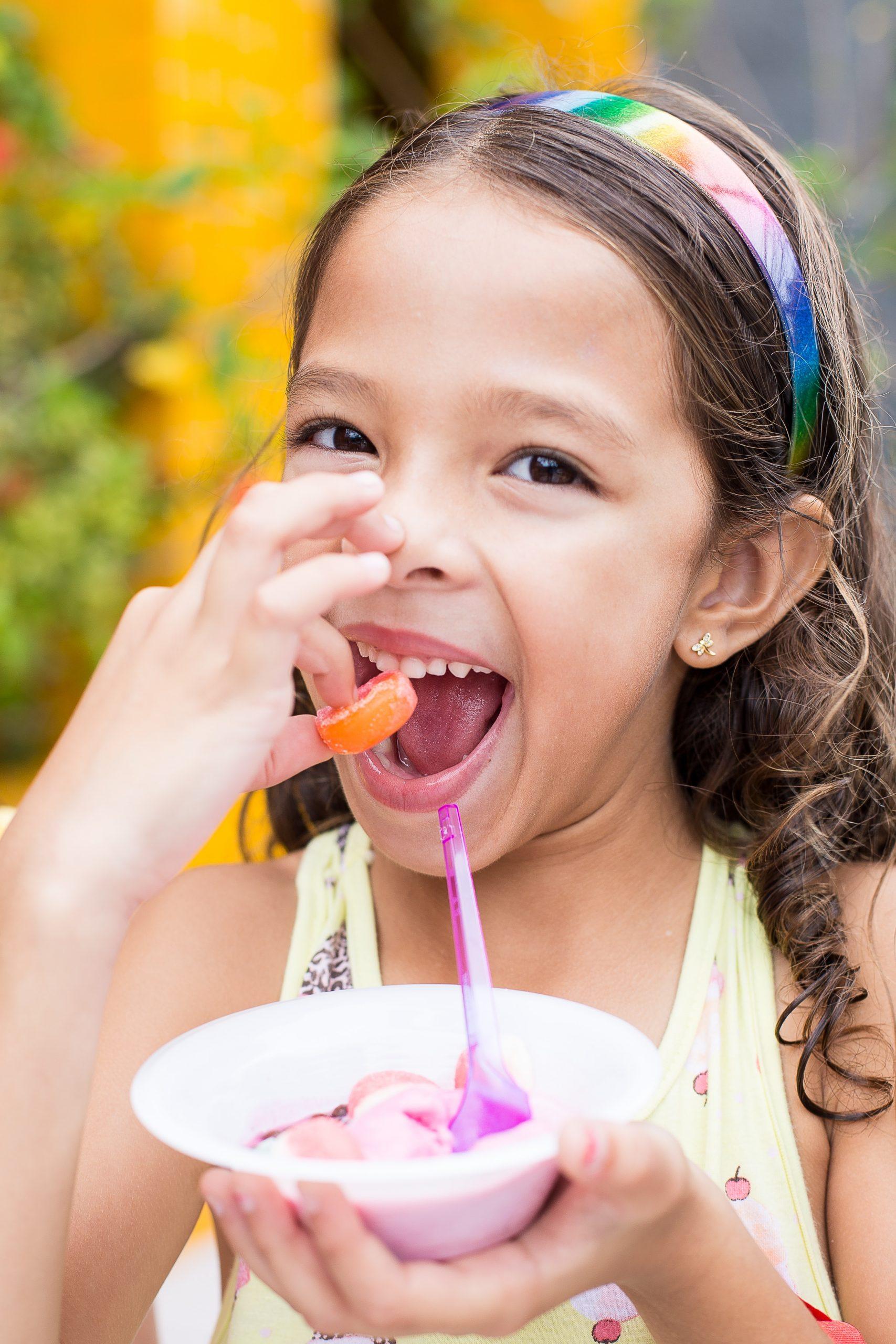 消化系統與營養(口腔至十二指腸消化篇)