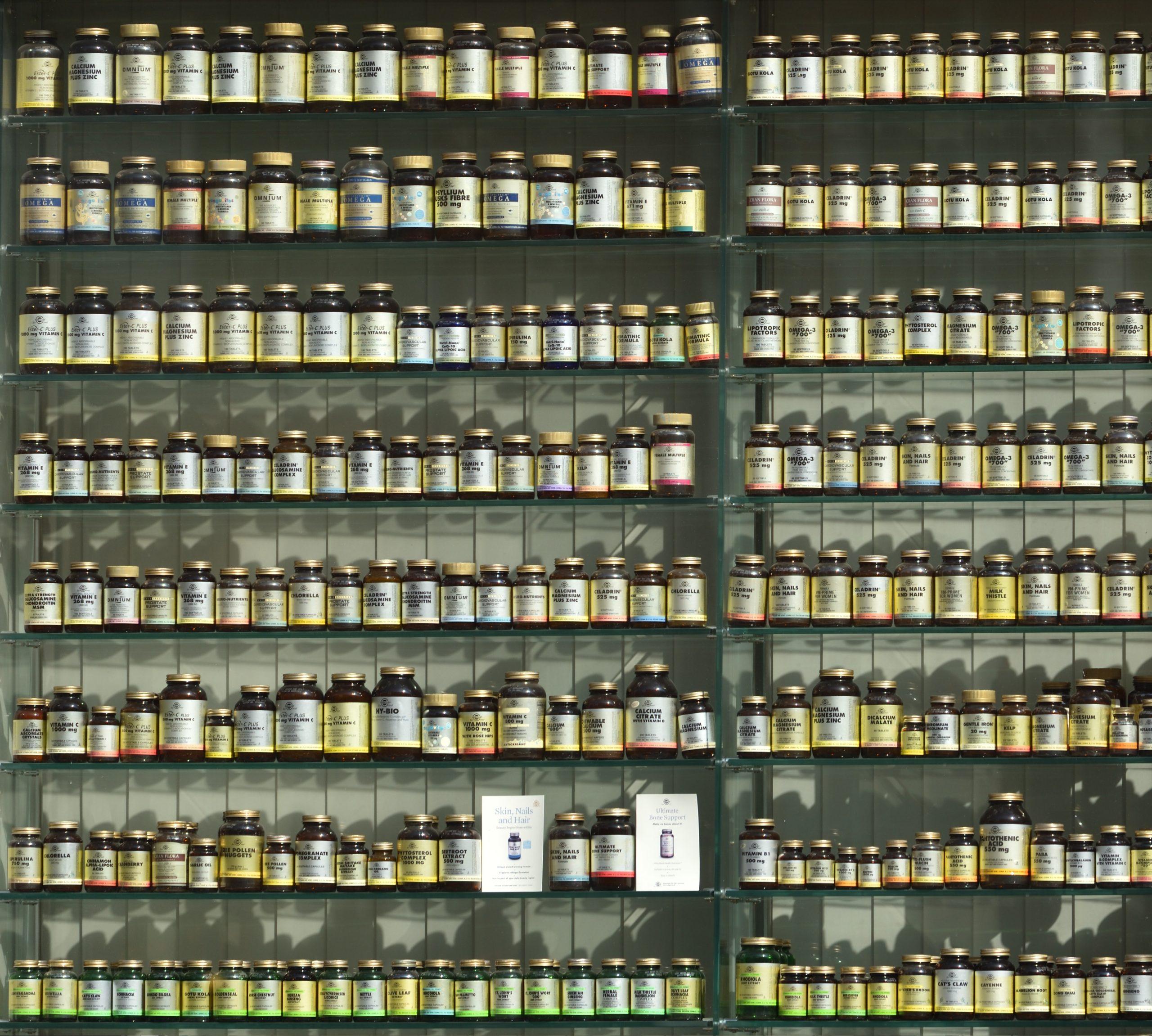 減肥產品,怎麼挑、怎麼買才對?