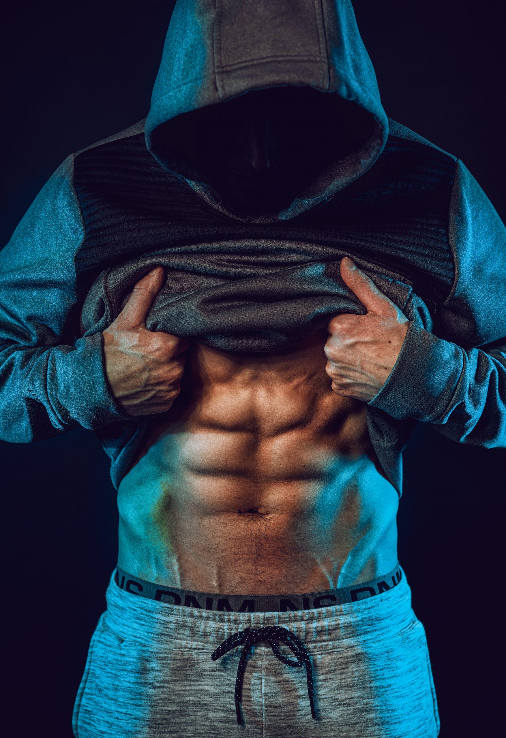 什麼是核心肌群?脊椎置中是什麼意思?