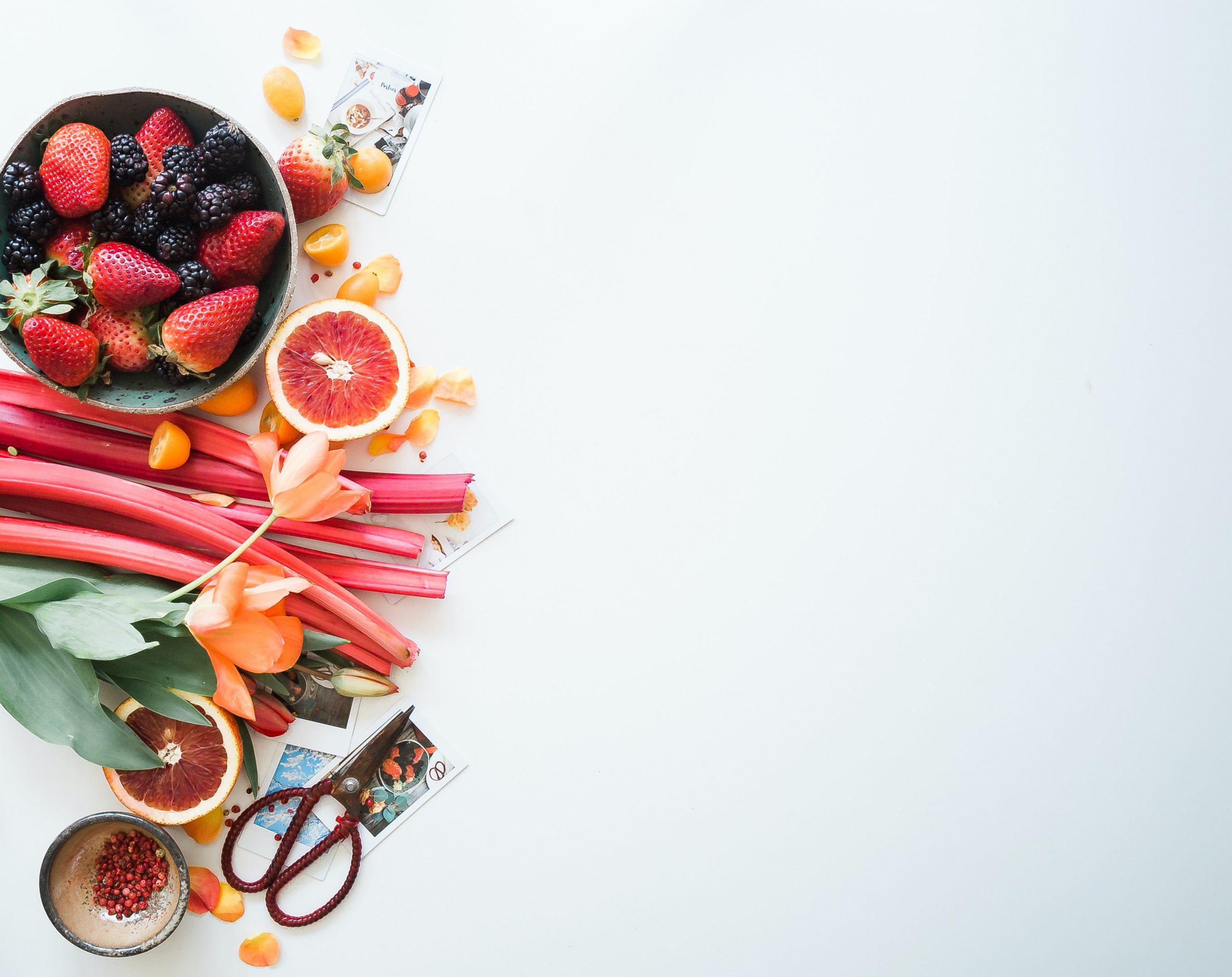 聽說吃澱粉食物容易胖!醣與糖有差嗎?