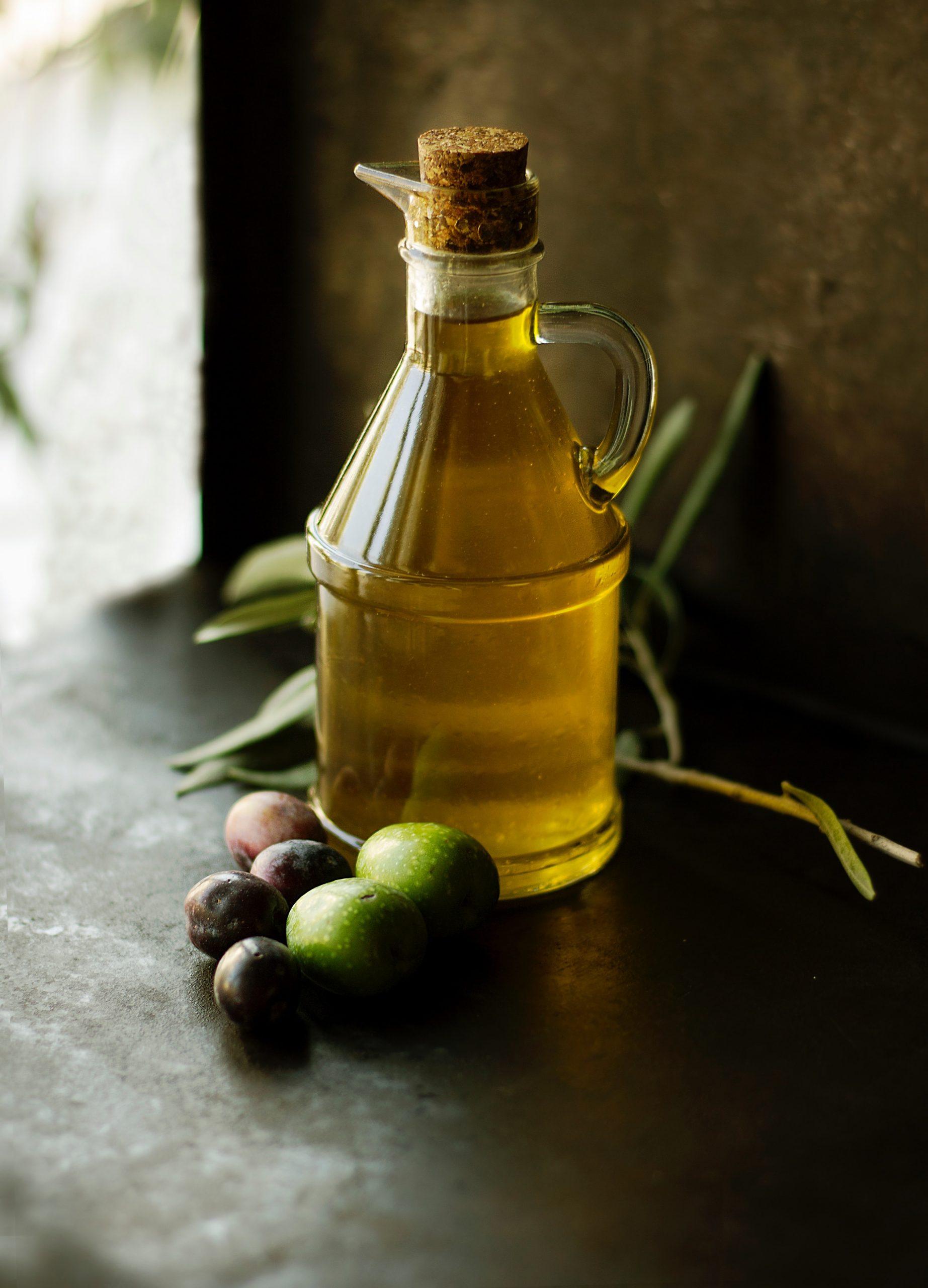 動物油、植物油,煮菜到底要用什麼油?