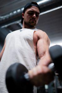 如何設計健身訓練計畫