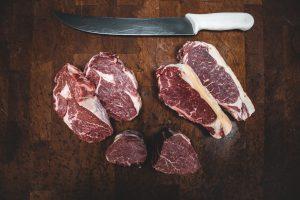 豬、牛、羊、家畜肉類營養差別?