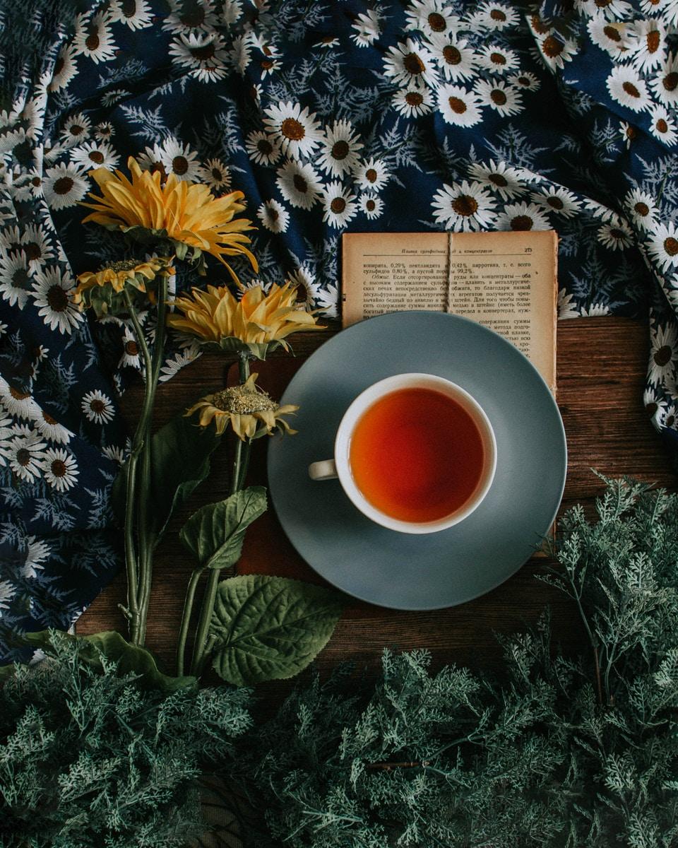 紅茶好,還是綠茶好?喝茶又有哪些好處?