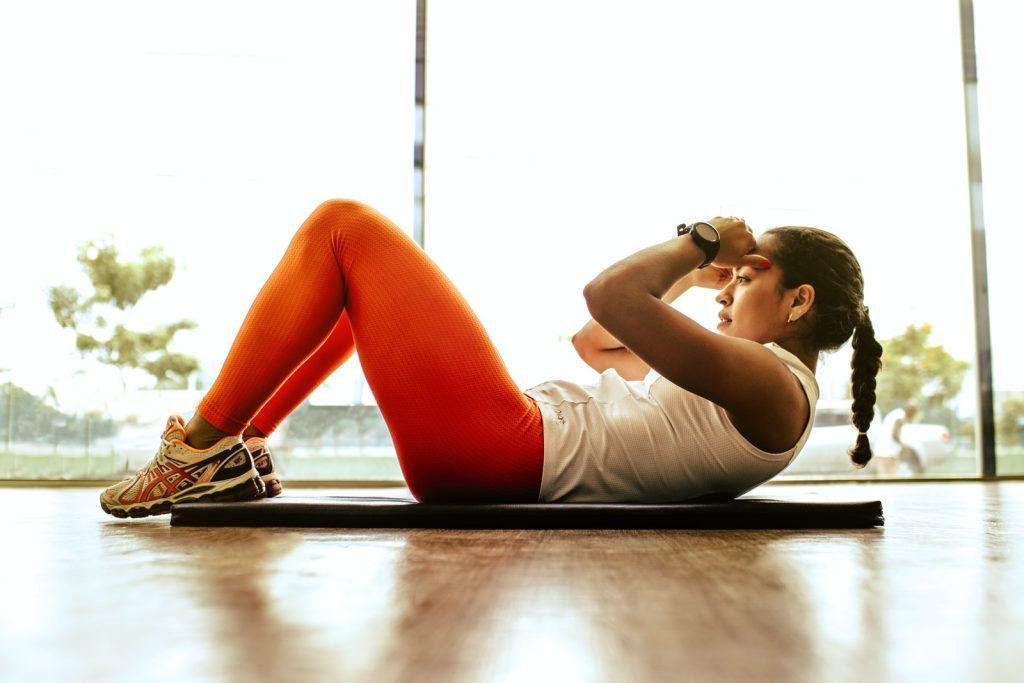 想減肥要挑什麼運動才對?