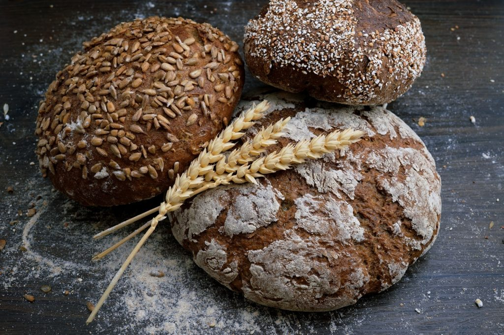 無麩質飲食麩質過敏乳糜瀉均衡飲食麩質製品過敏健康危害