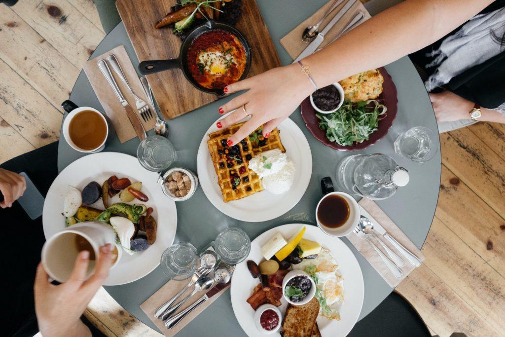 外食聚餐減肥減重喜宴過油瘦身飲食計畫
