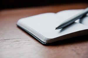 如何善用飲食日記管理體重?