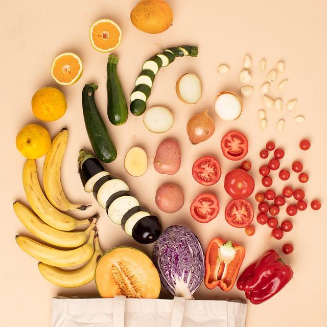 青菜該怎麼挑,才能吃得營養?