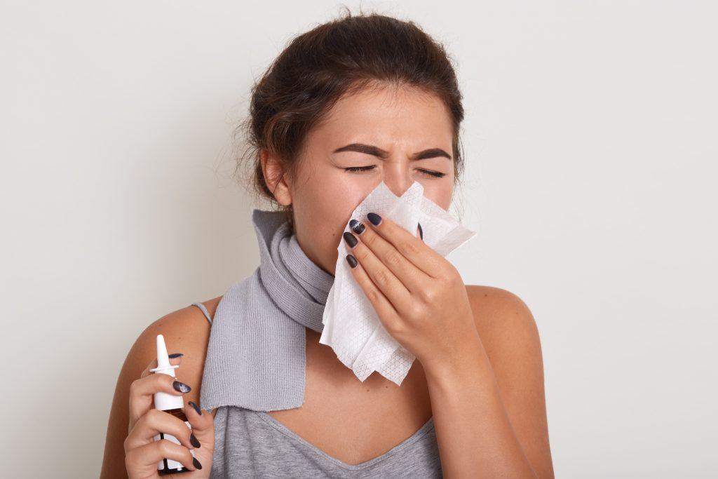 過敏感冒症狀常見過敏原處理方式吸入吃入接觸性均衡營養找出過敏原肥大細胞IgE過敏反應常見反應